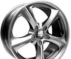 Алюминиевые колесные колесные диски