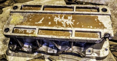 Аргонная сварка металлов и сплавов