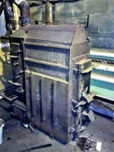 Изготовление и ремонт отопительных котлов и печей из металла