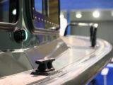 Из чего делают алюминиевые лодки.