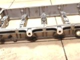 Сварочный ремонт алюминиевой постели распредвала Ford